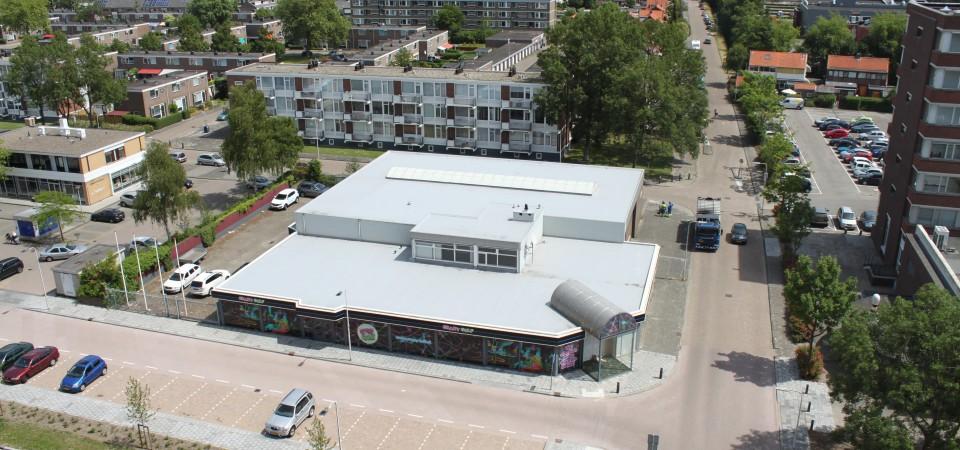 Dakrenovatie Rotterdam Aetam Dakbedekkingen BV | Proofs Progres