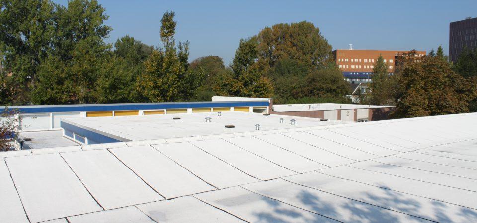 Aetam Dakbedekkingen BV |Iko Roofs Concept Partner